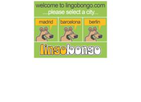 lingobongo.com