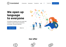 lingobot.translated.net