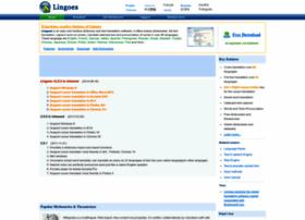 lingoes.net