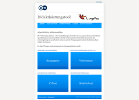 lingofox.dw.de