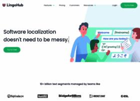 lingohub.com