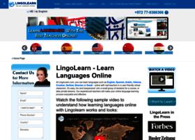 lingolearn.com