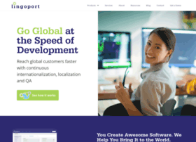 lingoport.com