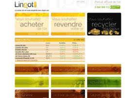lingot.com