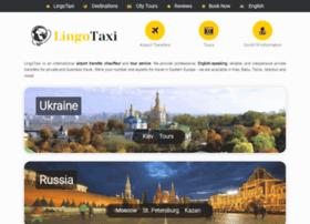 lingotaxi.com