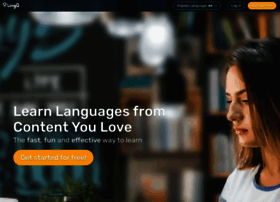 lingq.com