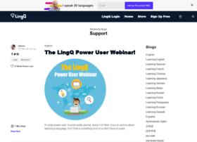 lingqcentral-en.lingq.com