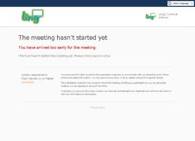 lingqwebinar.enterthemeeting.com