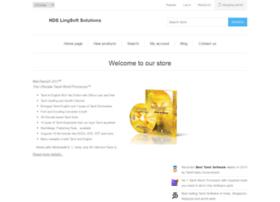 lingsoftsolutions.com
