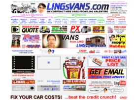 lingsvans.com