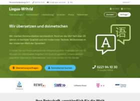 lingua-world.de
