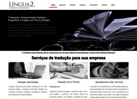 lingua2.com.br
