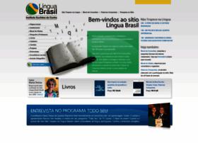 linguabrasil.com.br