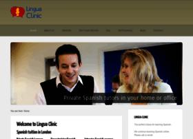 linguaclinic.com