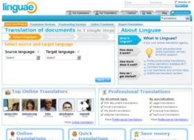 linguae.com