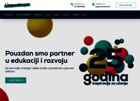 linguagrupa.hr
