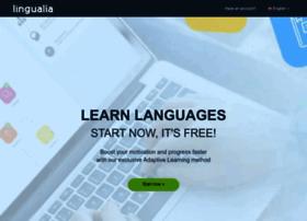 lingualia.com