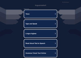linguamadre.it