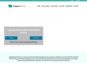 linguameeting.com