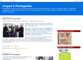 linguamodadoisec.blogspot.com.br