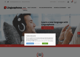linguaphone.co.uk