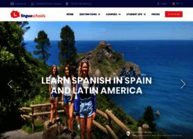 linguaschools.com