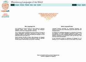 linguasoft.net
