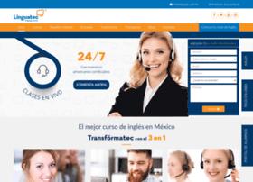 linguatec.com.mx