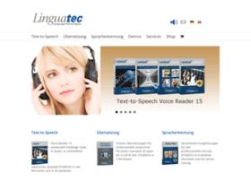 linguatec.org