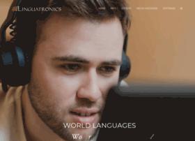 linguatronics.com