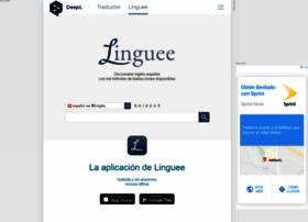 linguee.es