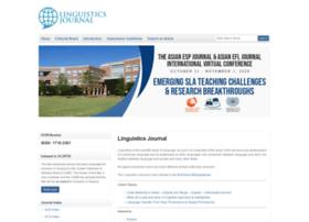linguistics-journal.com