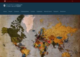 linguistics.uchicago.edu
