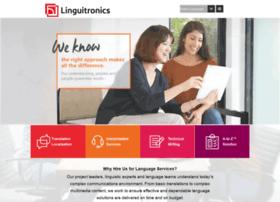 linguitronics.com