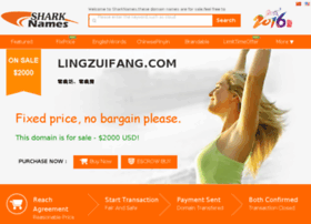 lingzuifang.com