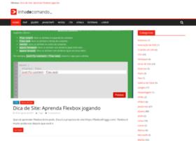 linhadecomando.com