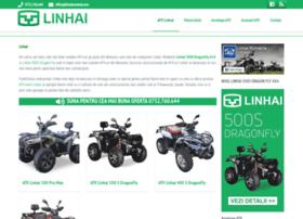 linhairomania.com