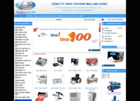 linhdung.com