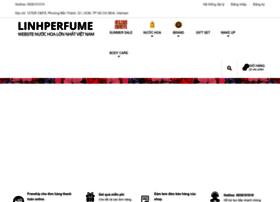 linhperfume.com
