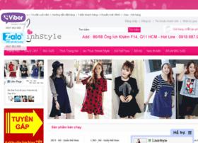 Linhstyle.com