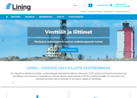 lining.fi