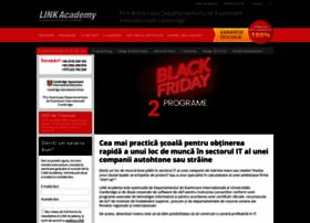 link-academy.com
