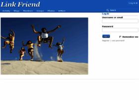 link-friend.com