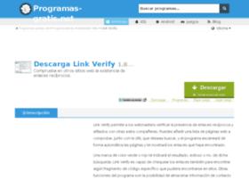 link-verify.programas-gratis.net