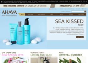 link.ahavaus.com