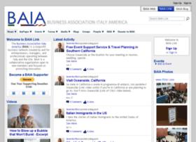 link.baia-network.org