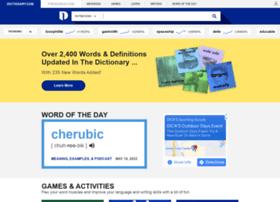 link.dictionary.com