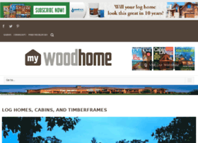 link.mywoodhome.com