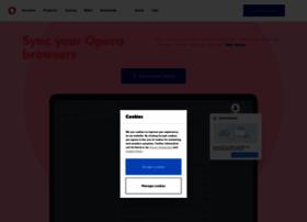 link.opera.com