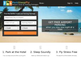 link.parksleepfly.com